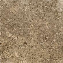 Sinu Dark Limestone Slabs & Tiles, Colombia Brown Limestone