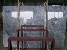 Sivas Silver Marble Slab, China Grey Marble