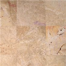 Giallo Antico Marble Tiles, Italy Yellow Marble