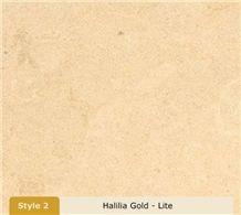 Halila Gold - Lite