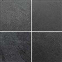 Black Pitangui Slate - Natural