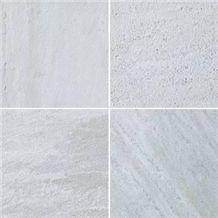 Lily White - White Quartzite