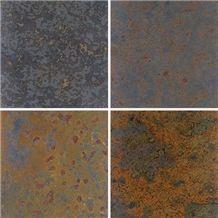 Rusty - Multicolor Slate