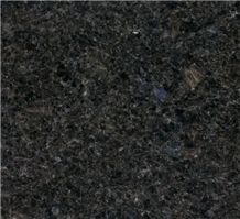 Blue Night Ukraine Granite Slabs & Tiles