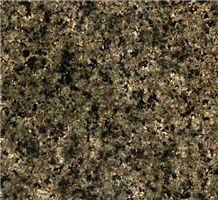 Chovnovsky Granite Slabs, Ukraine Green Granite