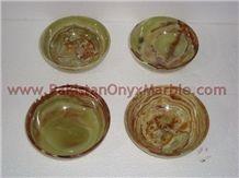 Onyx Bowls, Sinks, Wash Basins