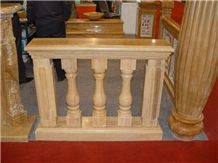 Marble Baluster 003