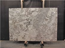 Ice Brown Granite Slab, Brazil Grey Granite
