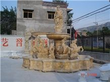 Fountain,western Style Fountain
