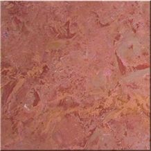 Rosso Paradiso Marble Slabs & Tiles, Indonesia Red Marble