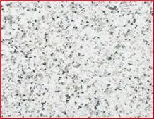 Blanco Cristal Granite Slabs & Tiles, Spain White Granite