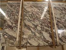 Breccia Vagli Rosato Marble