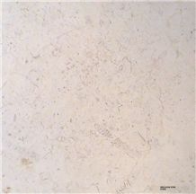 Jerum Bone Limestone Slabs Tiles Israel White