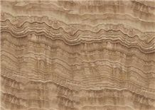 Bayraklar Katmer Travertine Slabs & Tiles, Turkey Brown Travertine