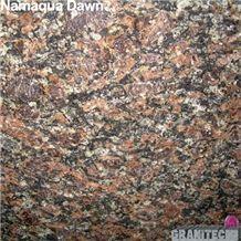 Namaqua Dawn Granite Slabs & Tiles