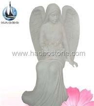 Angel Sculpture HBSC-5413