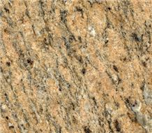 Golden Moon Granite Slabs & Tiles, Brazil Yellow Granite