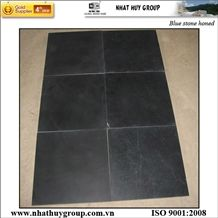 Vietnam Blue Stone (limestone) Honed