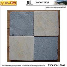 Vietnam Blue Stone (limestone)