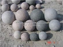 Landscaping Stones, Granite Balls