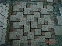 China Granite Mosaic