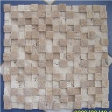 China Professional Slate Mosaic