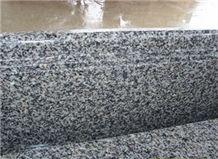 G623 Steps, Grey Granite Stair