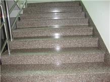 G664 Stair,G664 Steps,China Granite Steps/Stair