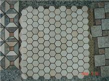 Marble Mosaic,china Mosaic,stone Mosaic