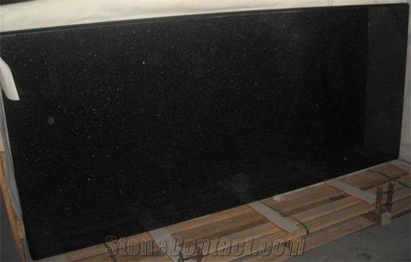 Popular Cheap China G684 Absolute Nero Black Granite