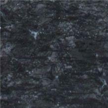 Dark Palm Marble Slabs & Tiles, Viet Nam Black Marble