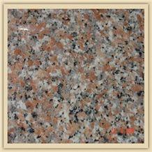 Red Gia Lai Granite Slabs & Tiles, Viet Nam Red Granite