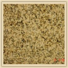 Yellow Binh Dinh Granite Slabs & Tiles, Viet Nam Yellow Granite