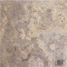 Crater Travertine Slabs & Tiles, Peru Brown Travertine