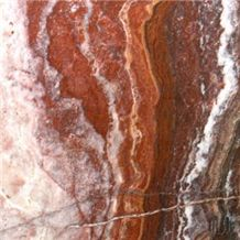 Sangria Onyx (Lava Onyx)