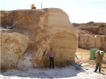 Sahara Onyx Blocks, Turkey Yellow Onyx