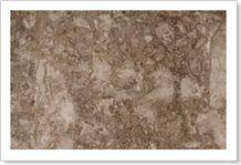 Desert Bronze Marble Slabs & Tiles, Oman Brown Marble