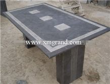 Blue Stone Table Tops