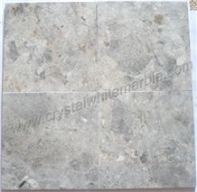 Gris Magma Marble Slabs & Tiles