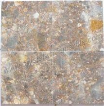 Multicolor Marble Slabs & Tiles