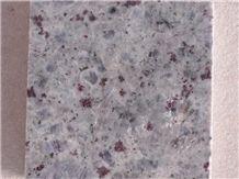 Purple Galaxy Granite, China Lilac Granite