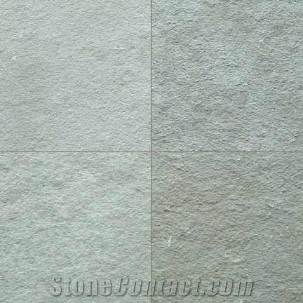 Tandoor Blue Tandoor Green Limestone From India