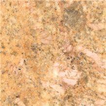 Shalimar Gold Granite Yellow Granite Stonecontact Com