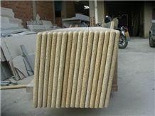 Granite Countertop G682 (Yellow)