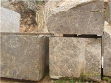 Breccia Paradiso Marble Blocks, Italy Brown Marble