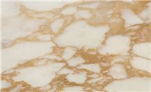 Calacatta Oro Extra Vagli Marble Tiles & Slabs, Italy White Marble Polished Floor Tiles, Wall Tiles