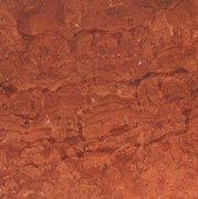 Rosso Asiago Marble Tile, Italy Red Marble