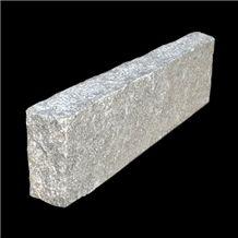 G603 Granite Curb All Natural Split