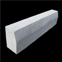 G603 Granite Curb Bevelled