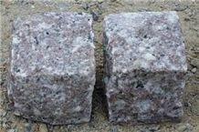 G664 Cubes, Cobble Stone